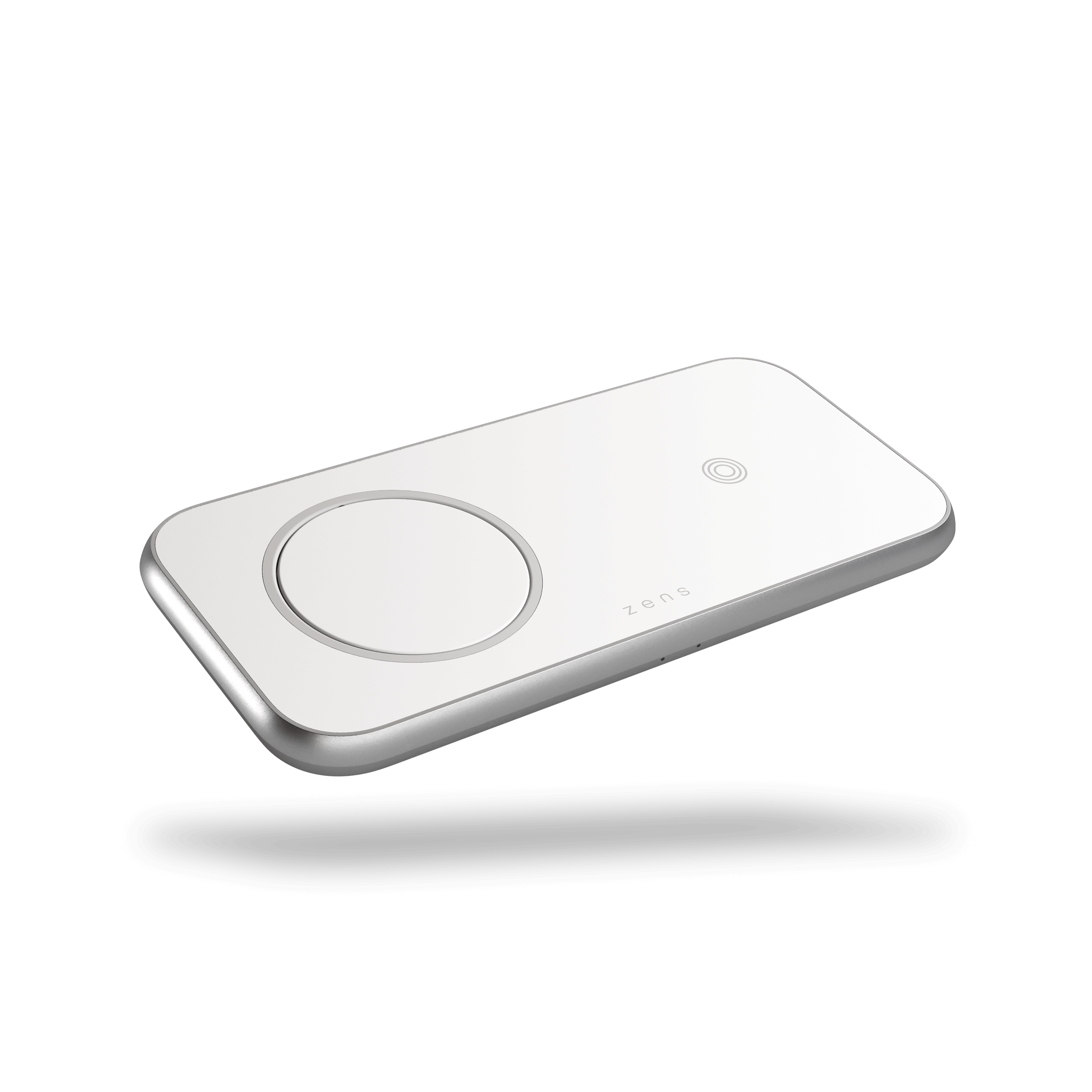 ZEDC16W - Zens 3 in 1 MagSafe Wireless Charger with Magsafe