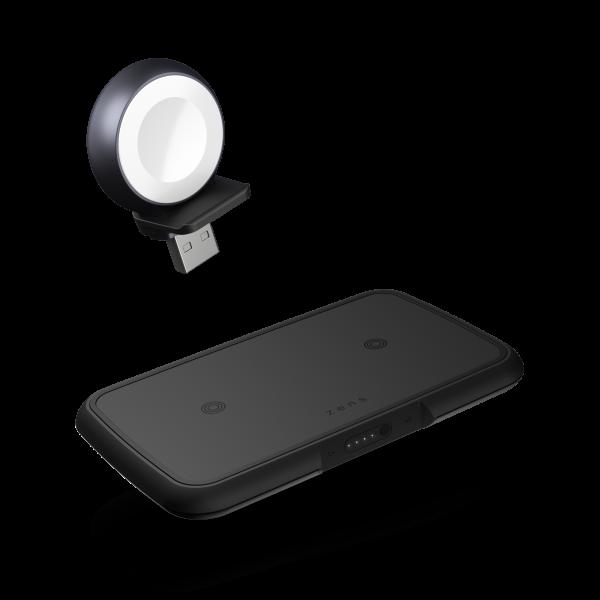 ZEPB05B Powerbank plus Apple Watch USB-stick