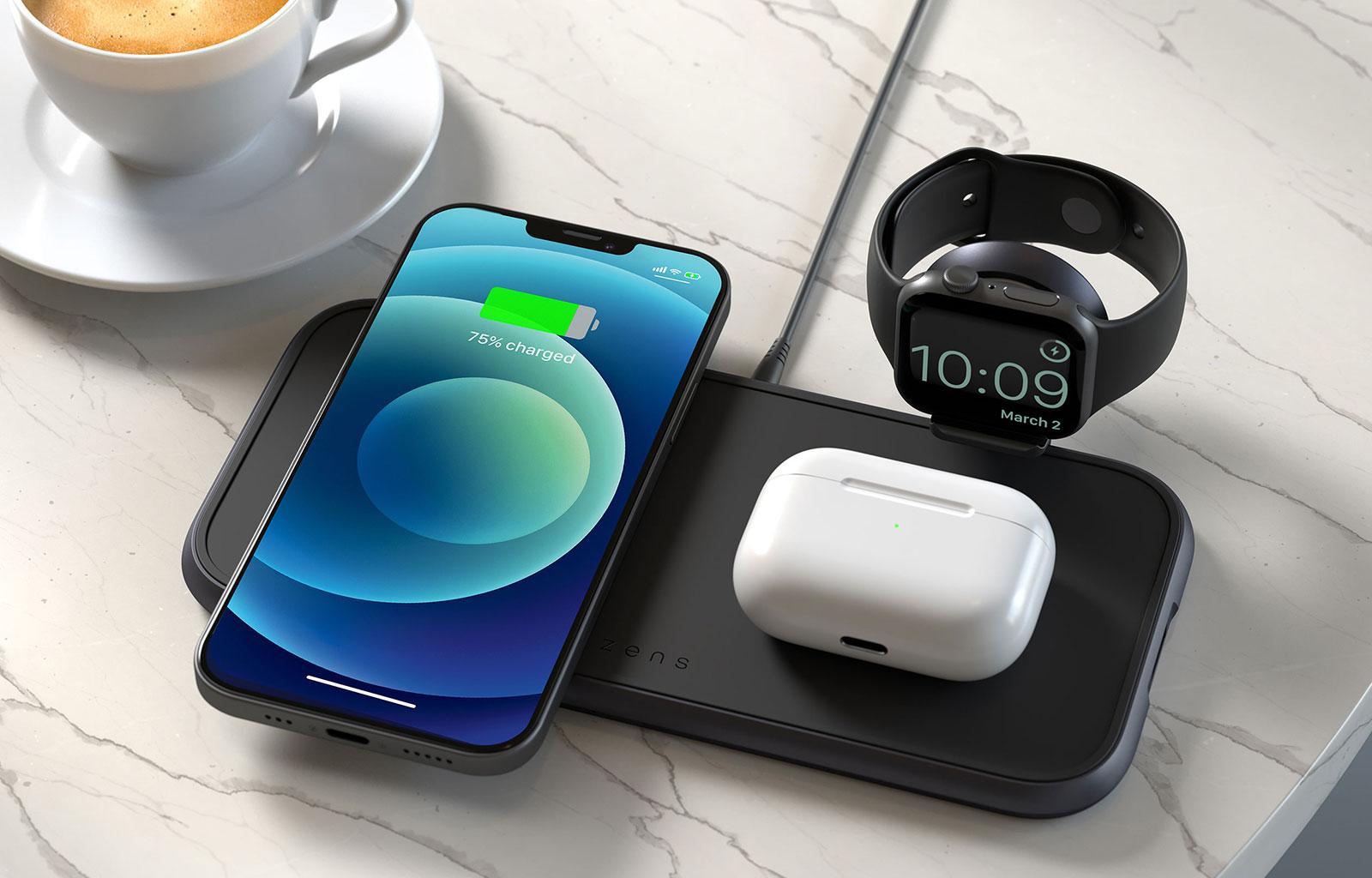 Apple Watch opladers
