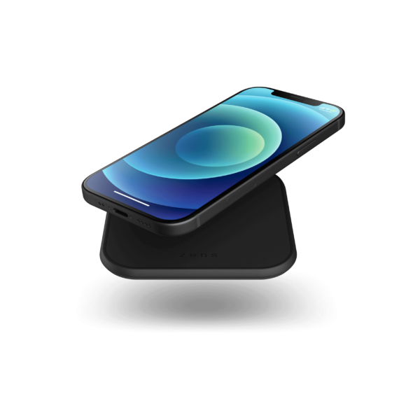 Zens Single Wireless Charger slim line