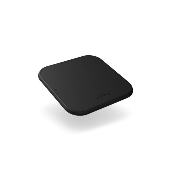 Single fast wireless charger slim line