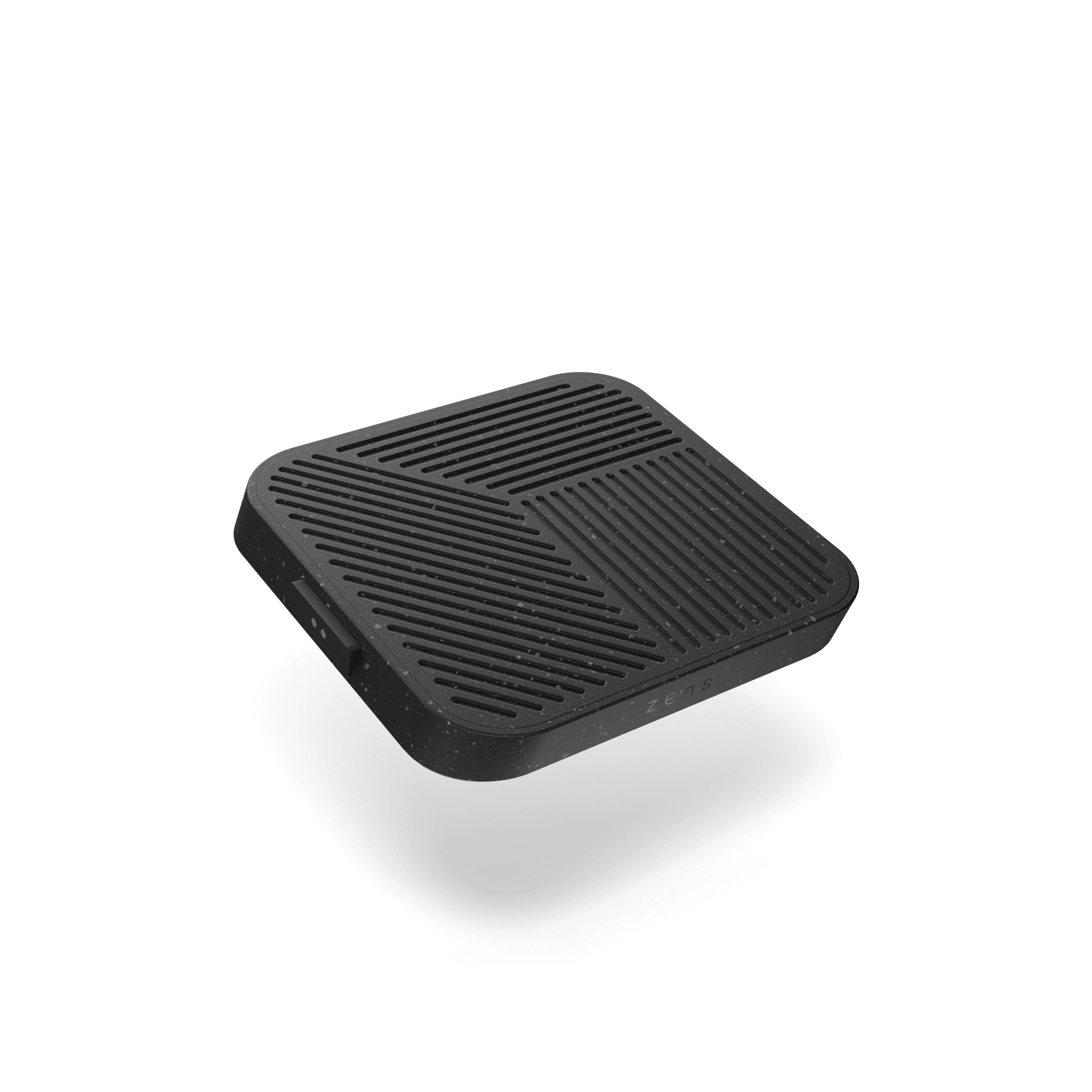 Modular single wireless charger extension