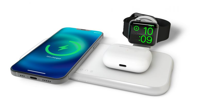ZEDC17W-ZENS-4-1-Wireless-Charger-Front-view