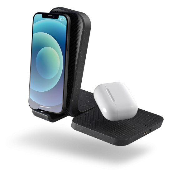 Modular Stand Wireless Charger Main Station