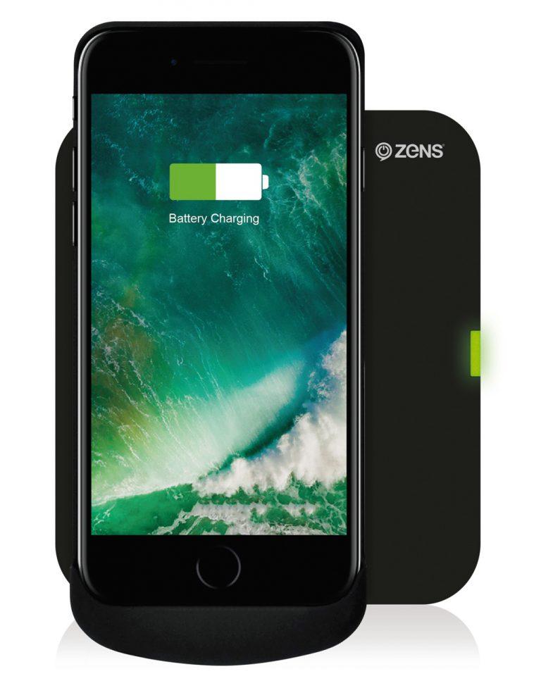 ZENS iPhone 7 Wireless Charging Case