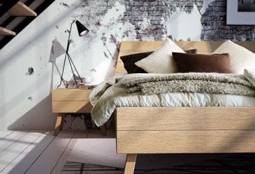 Mintjens Wireless Charging in your bedroom