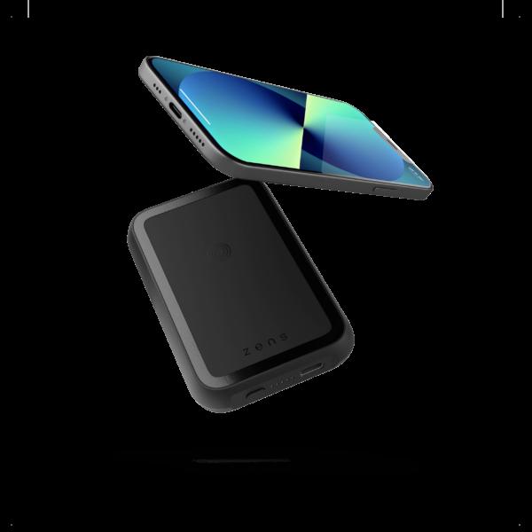ZEPP01M Magnetic Single Powerpack Floating iPhone13