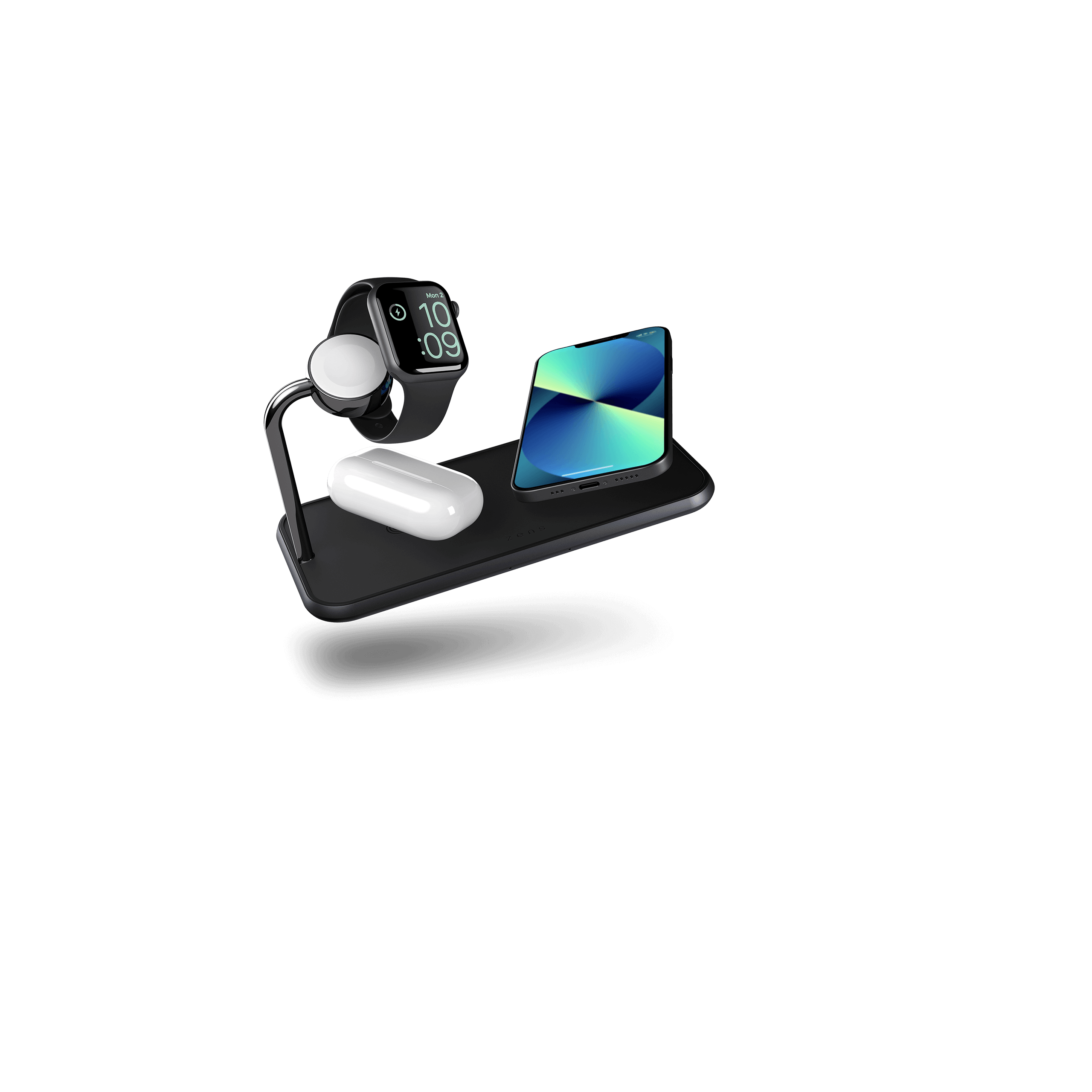 Dual+Watch Wireless Charger